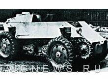 GRAF und STIFT L80, 1936 год